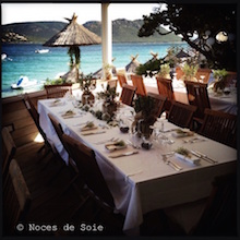 Porto Vecchio 2014 table